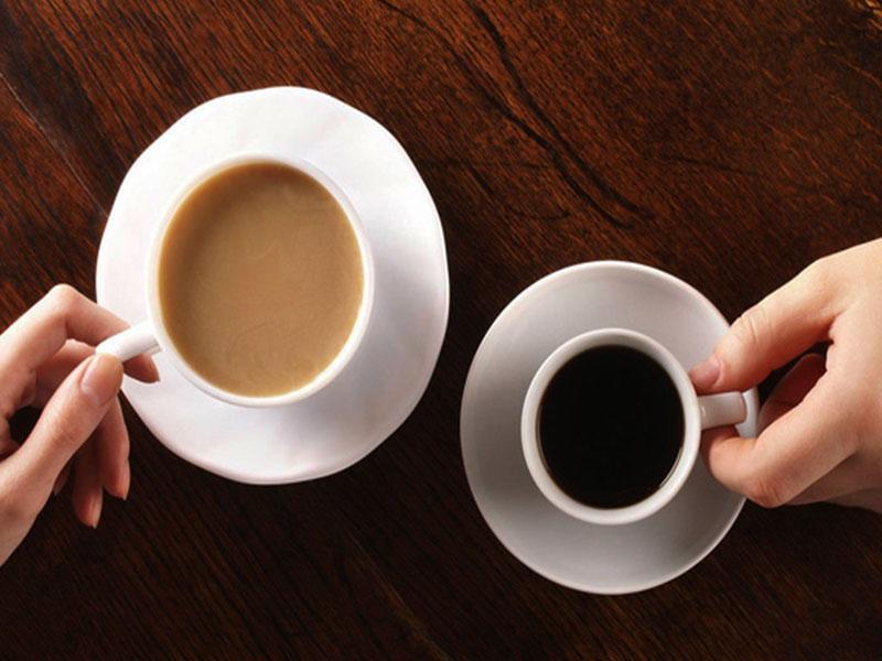 Bạn sẽ hối tiếc nếu bỏ lỡ lợi ích từ trà và cà phê