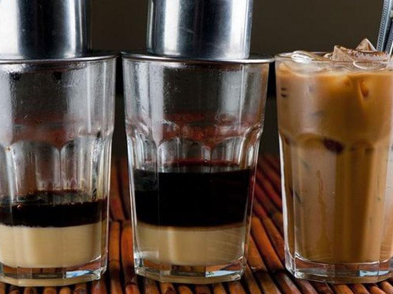 """Bật mí bí quyết làm """"cà phê sữa đá"""" tại gia"""