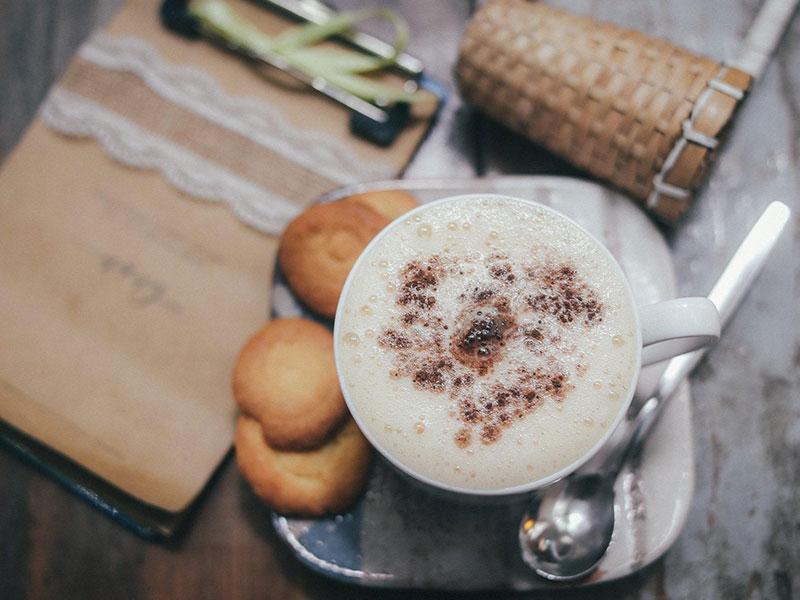 """Cách làm """"Cà phê trứng"""" ngon như ở quán tại gia"""