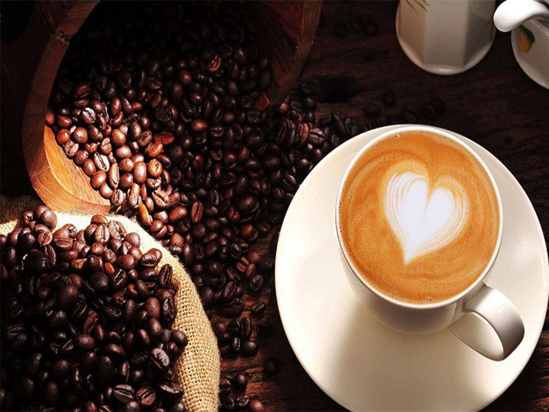 Công thức vàng để pha cà phê cho người đang giảm cân