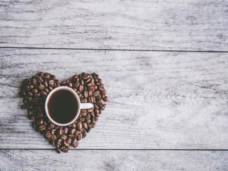 Giải quyết nỗi sợ tăng cân bằng cà phê