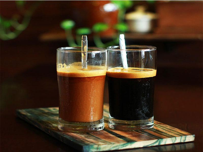 Bạn có phải là người thật sự biết thưởng thức cà phê không?