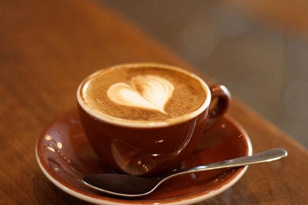 Câu chuyện cà phê: CÀ PHÊ MUỐI