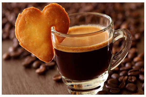 Câu chuyện ý nghĩa về tình yêu, thời gian và....cà phê