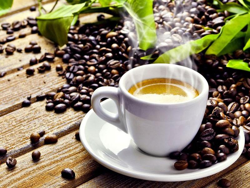 """Công dụng """"diệu kỳ"""" của cà phê đối với từng bộ phận cơ thể con người"""