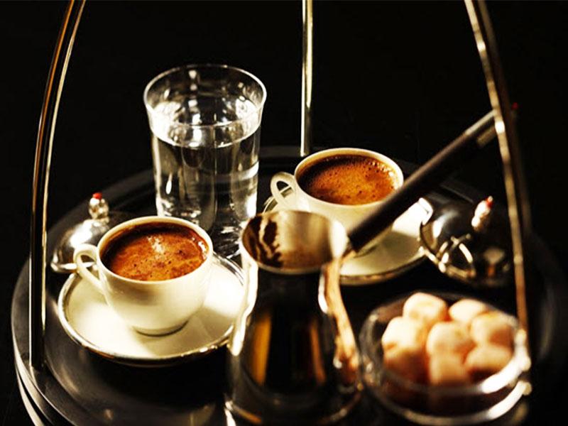 Công thức pha chế cà phê độc đáo mà bạn nên thử