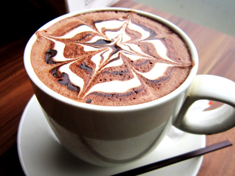 """Góc nhìn """"hậu trường"""" cốc cà phê mà bạn uống hằng ngày"""
