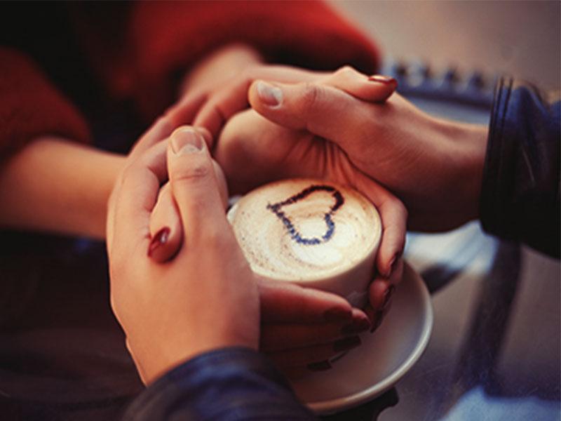 Hãy yêu cà phê trước khi yêu một người phụ nữ