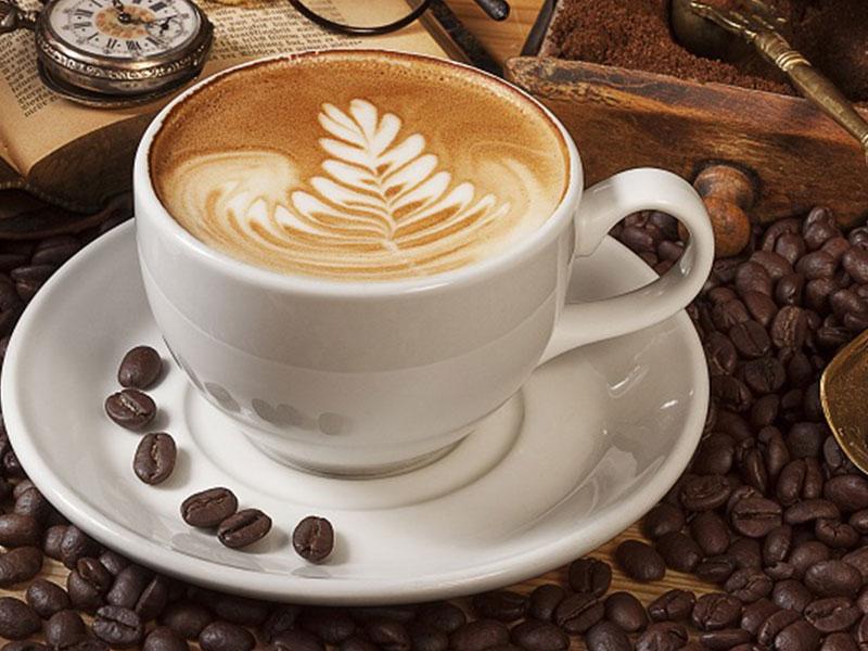 Hé lộ: Cách pha chế latte hot ngon tuyệt hảo ai uống cũng mê