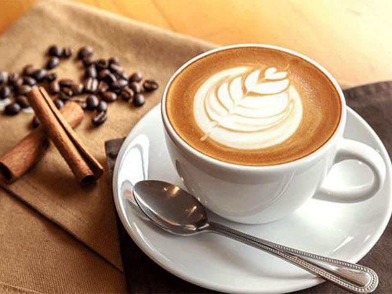 """Ly cà phê """"rất đời"""" và hòa quyện với cuộc sống"""