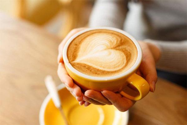 Uống cà phê giúp kéo dài tuổi thọ