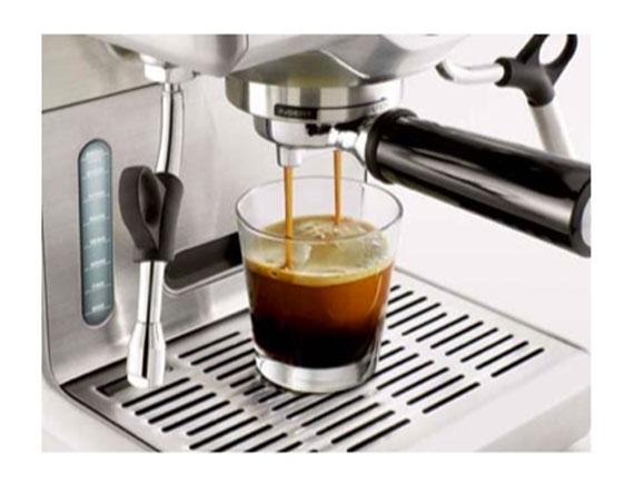 Máy pha cà phê Breville 920-2