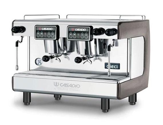 Máy pha cà phê Casadio Dieci A2