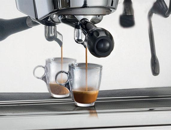 Máy pha cà phê Faema E98 RE AUTO 2 group-4