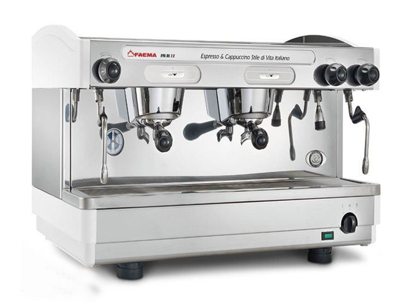Máy pha cà phê Faema E98 SEMI 2 group-1