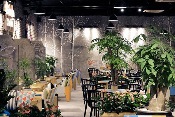 5 quán cà phê siêu sang chảnh hàng đầu thế giới: Không gian thư giãn của giới thượng lưu