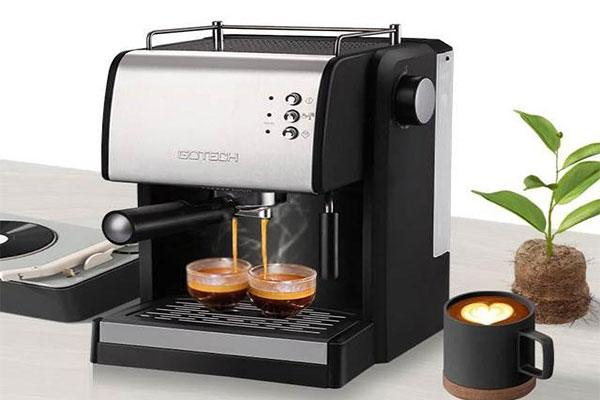 Bạn đã biết gì về những máy pha cà phê? | Classic Coffee