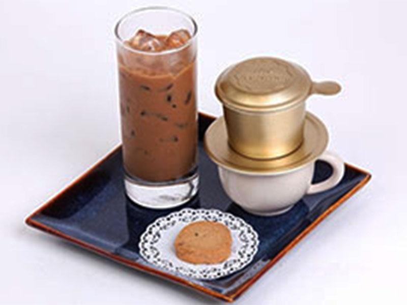 Bật mí cách pha cà phê sữa Sài Gòn đơn giản mà ngon không tưởng