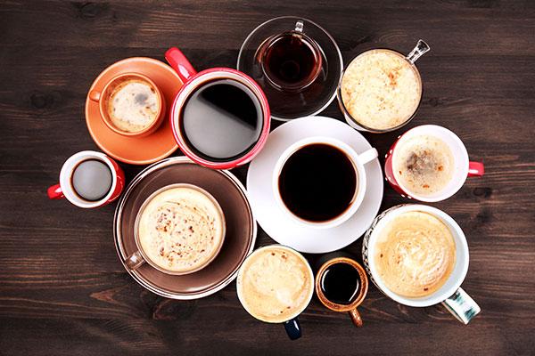 Cà phê có vị đắng chát từ đâu?