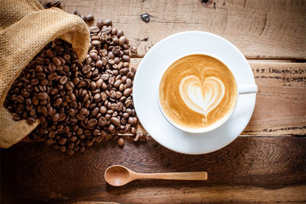 Cuộc sống thật như ly cà phê