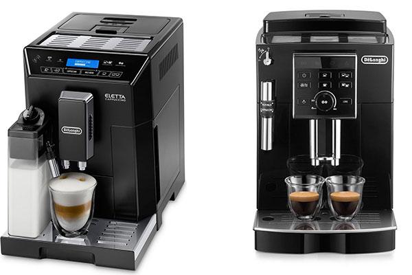 Giới thiệu về máy pha cà phê tự động