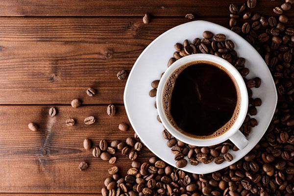 Hãy uống bốn ngụm cà phê mỗi ngày