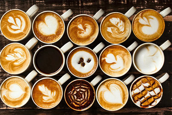Hương vị độc đáo của 9 loại cà phê đặc trưng cho 9 quốc gia trên thế giới