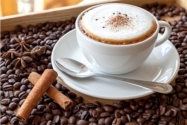 Phân biệt mùi vị cà phê nguyên chất thật dễ dàng