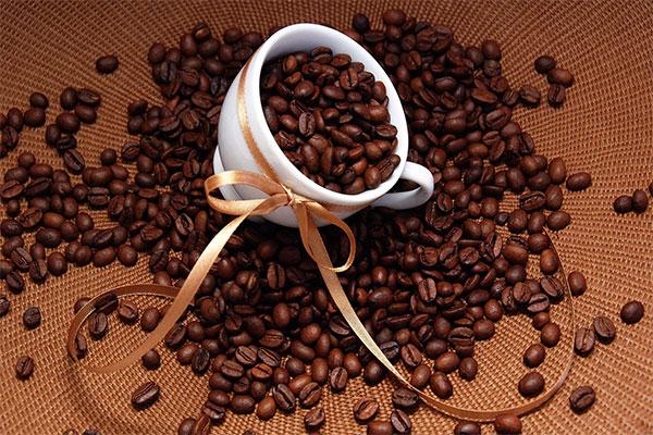 Rang cà phê tại gia đơn giản nhất cùng Classic