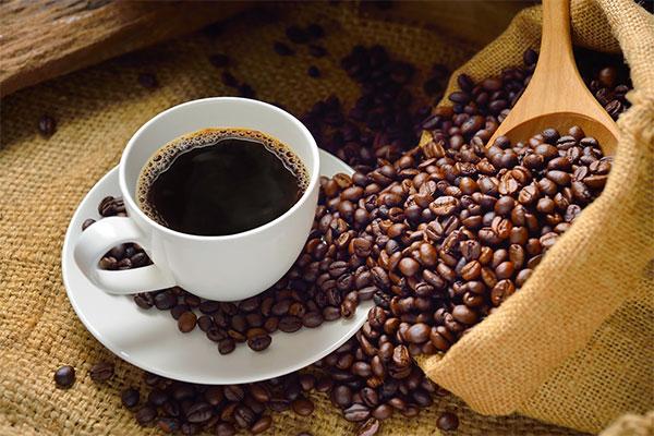 Tận hưởng hương vị cà phê sạch nguyên chất cùng Classic Coffee