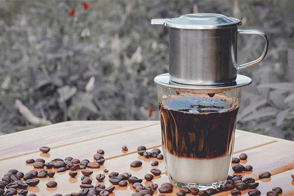 Thị trường cà phê Việt Nam và cơ hội cho cà phê hòa tan