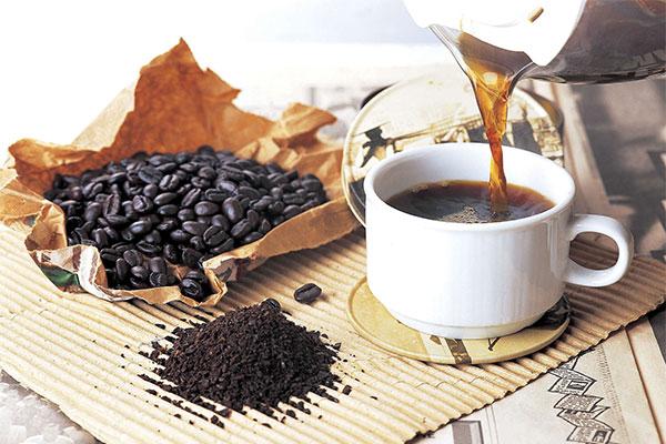Thưởng thức các món ngon trong menu cà phê của Classic