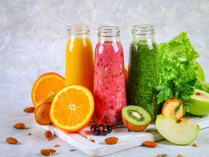 TOP 6 loại nước ép trái cây nên uống mỗi ngày