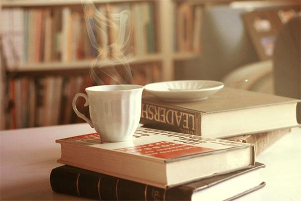 Uống cafe là 1 loại thưởng thức và tận hưởng cuộc sống