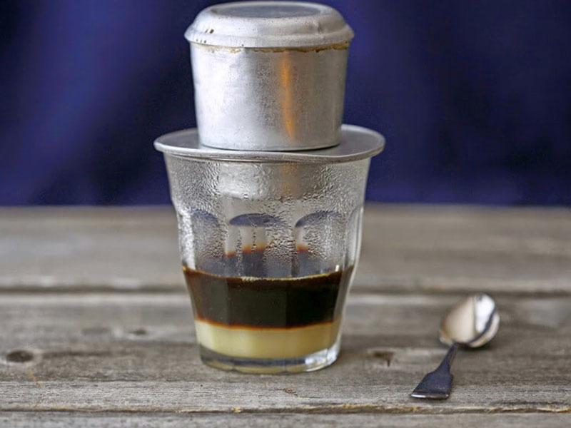 Vài nét về cafe sữa