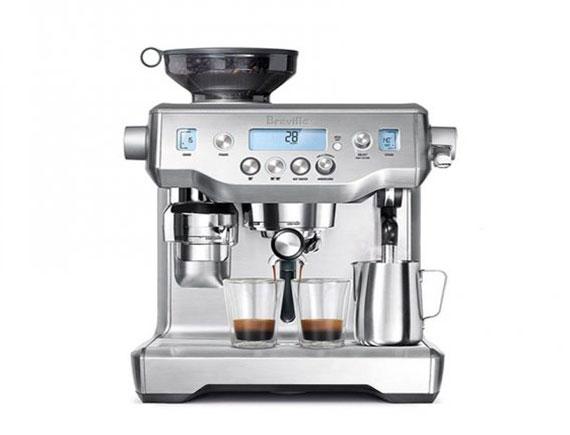 Máy pha cà phê Breville 980