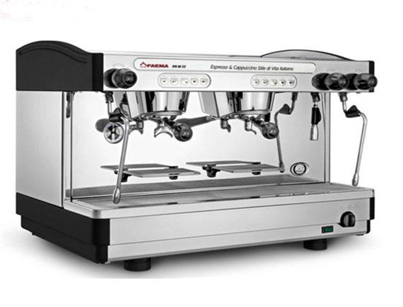 Máy pha cà phê Faema E98 RE AUTO 2 group