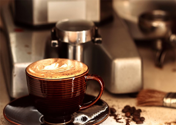 Sử dụng máy cà phê mini đúng cách   Classic